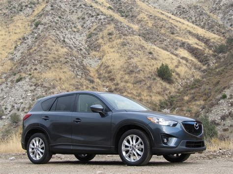 cheapest mazda top 9 cheap suvs that are safe and good on gas