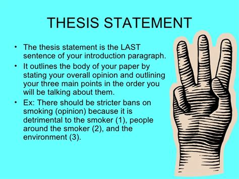 thesis statement model 3 point thesis definition dailynewsreports395 web fc2