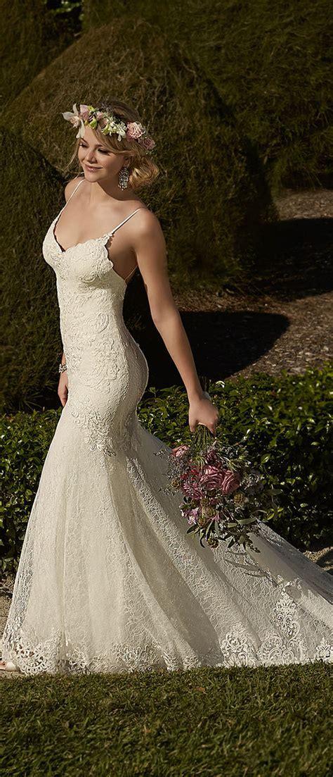 Essense Of Australia: Top 6 Trends For Wedding Dresses 2016