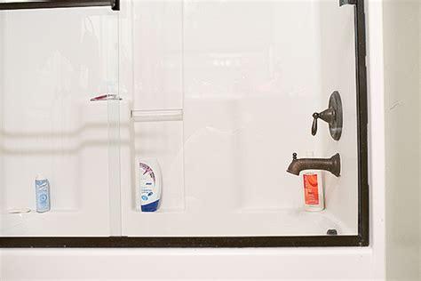 Magic Eraser Glass Shower Door by How To Clean Glass Shower Doors Ask
