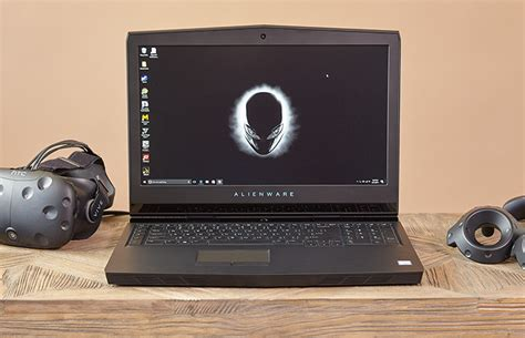 Laptop Alienware 17 alienware 17 r4 review