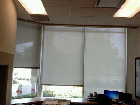 Commercial Window Treatments Window Treatments Blinds Shades Richardson Tx