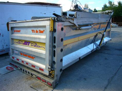 dump beds for sale dump body for sale by arthur trovei sons used truck dealer