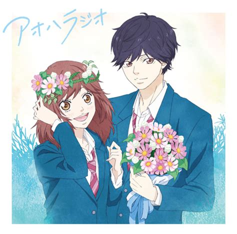 ao haru ride futaba x kou ao haru ride photo 37809045 fanpop
