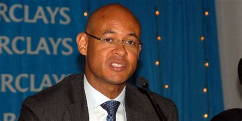 Barclays Executive Mba by Barclays Chief Is New Kenya Bankers Chair Corporate