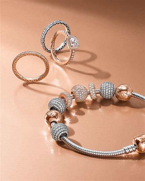 7 Bracelets To Wear This by 3 Ways To Wear Raise Your Jewellery With The Pandora