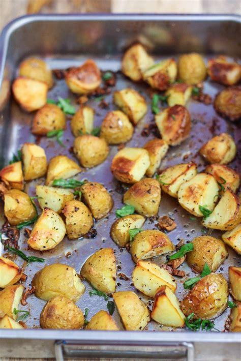 Taro Potato Bbq 1 4 Kilo delicious garlic roasted potatoes kitchenette