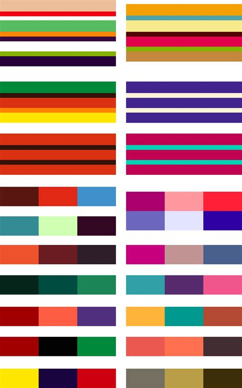 3 color combinations lincoln fabric color study fabrics and traditional