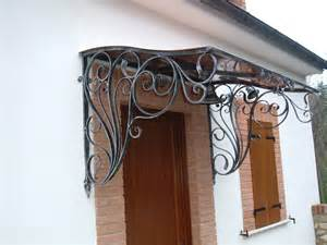 Iron Canopy by Canopies Wrought Iron Canopies Canopies For Terraces