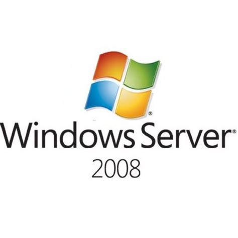 Server Microsoft windows server 2008