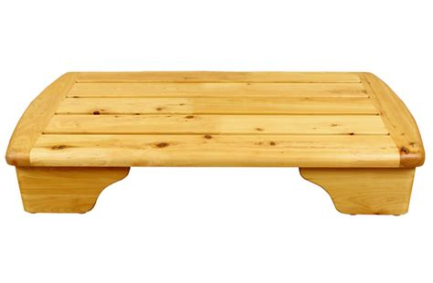 Wooden Step Stool For Bathroom by Compare Prices On Wooden Bathroom Stool Shopping