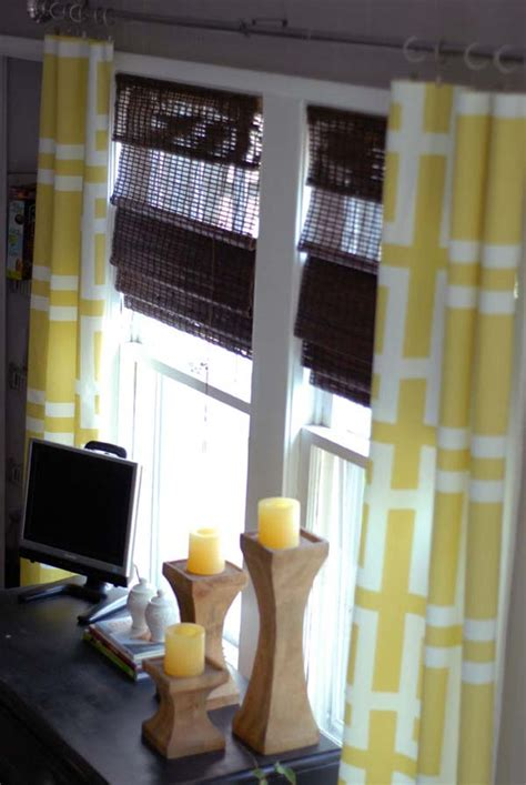 easy curtains no sew the most 22 cool no sew window curtain ideas amazing diy