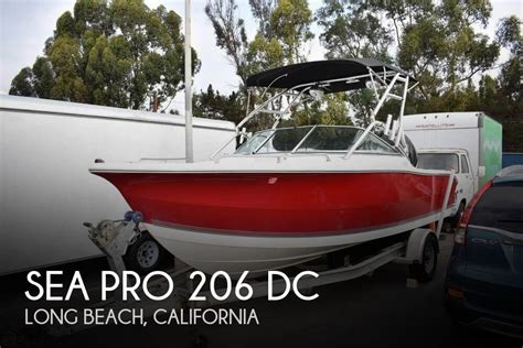 sea pro dual console boats for sale dual console boats for sale