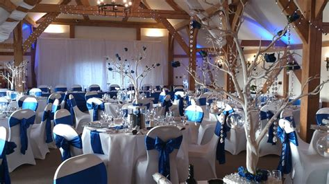 Wedding Venue Dressers by Sandhole Oak Barn Weddings Woodyatt Warner