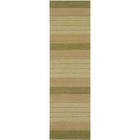 8 foot runner rug safavieh marbella green 2 ft 3 in x 8 ft runner rug mrb283a 28 the home depot