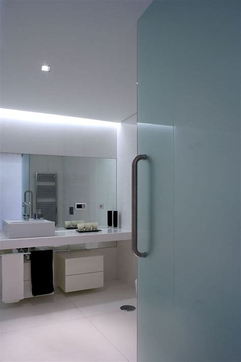 easy clean bathroom design easy to clean bathroom design decosee com