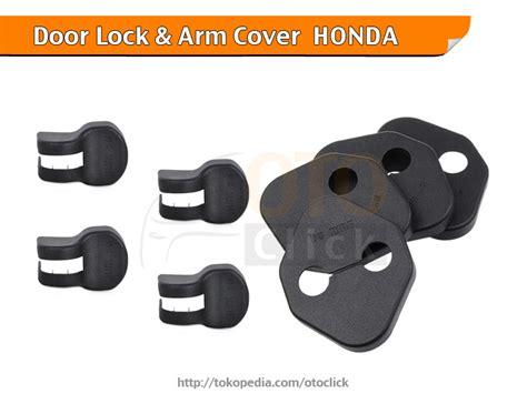 Cover Mobil Anti Air Untuk Honda Brv Hrv Low Crossover Mpv Suv jual car door lock dan arm cover mobil honda brv hrv brio