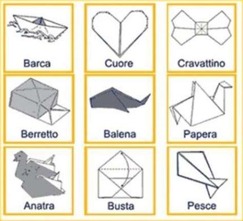 tutorial origami per bambini istruzioni per origami semplici foto 2 8 tempo libero