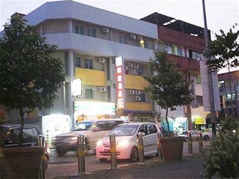 grand faber inn see reviews and traveller photos bintulu