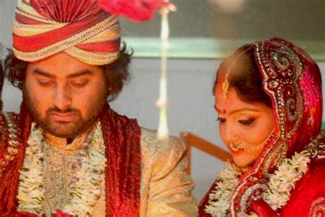Arijit Singh Marriage With Koel Roy: All You Wanted To Know