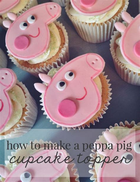 Home Made Birthday Decorations by Easy Diy Peppa Pig Party Food Ideas Brownie Bites Blog