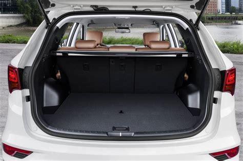 lada elettrica hyundai santa fe review car review rac drive