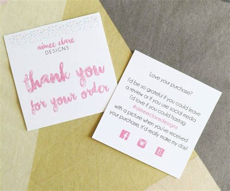 thank you for purchasing our product template 15 business thank you cards editable psd png format