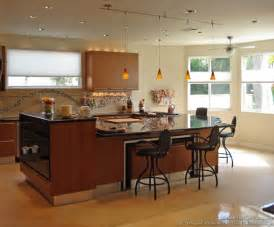Bi Level Kitchen Designs Designer Kitchens La Pictures Of Kitchen Remodels