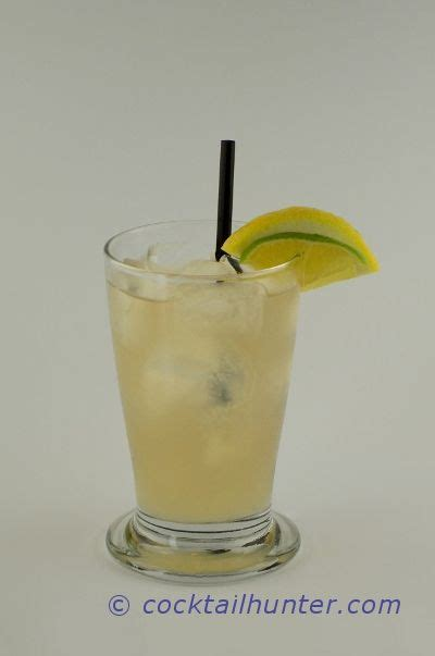 drink recipes and cocktails that begin with e