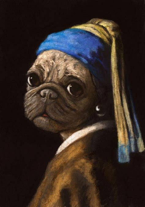 pug festival california 462 best images about transformers from vermeer s and pearl earring painting on