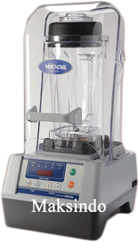 membuat ice cream blender mesin super blender buatan korea untuk smoothy ice jus