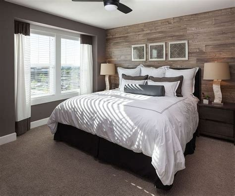 accent walls in bedroom 25 best ideas about wood accent walls on pinterest wood