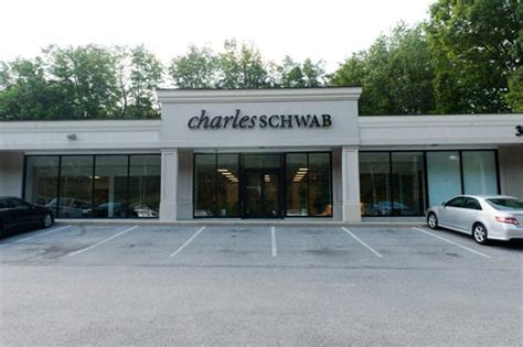 Schwab Offices by Schwab Branch