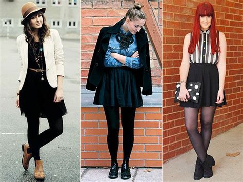 chelsea boots pria looks chelsea boots skirts and tights fashion pinterest
