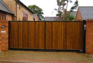 gate opener sliding electric driveway gates