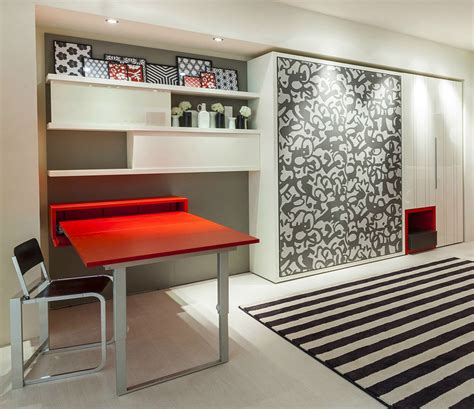 mobili clei transformable modular furniture from clei