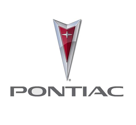Pontiac Badge Ten Things You Probably Didn T About Pontiac