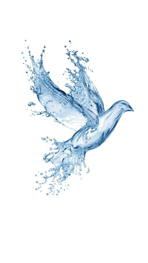water splash wallpaper wallpapersafari