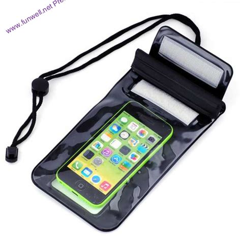 Sling Bag Pouch Waterproof Miniso universal waterproof phone pouch waterproof mobile