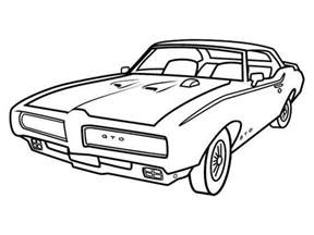 classic cars coloring pages for adults 7 best images about free car coloring pages on