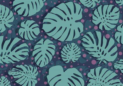 daun vector wallpaper polka dotted background daun vector download free vector