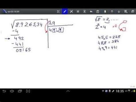 raiz cuadrada de 68 calcular una ra 237 z cuadrada calculadora