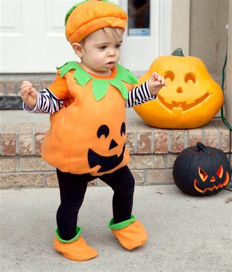 baby pumpkin costume dailies 2015 brownie bites