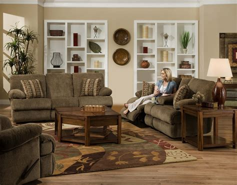 sofa loveseat recliner sets sofa loveseat and recliner sets max chocolate reclining