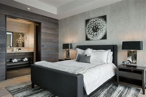 wall to wall bed 25 beautiful bedrooms with accent walls page 5 of 5