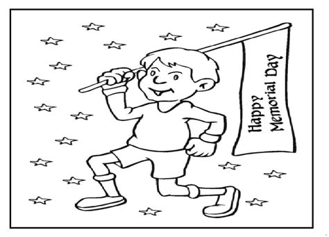 preschool coloring pages for memorial day free printable memorial day coloring pages for preschool