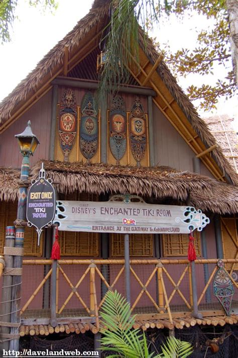 disneyland enchanted tiki room exit to enchanted tiki room disneyland disney tikki room pintere