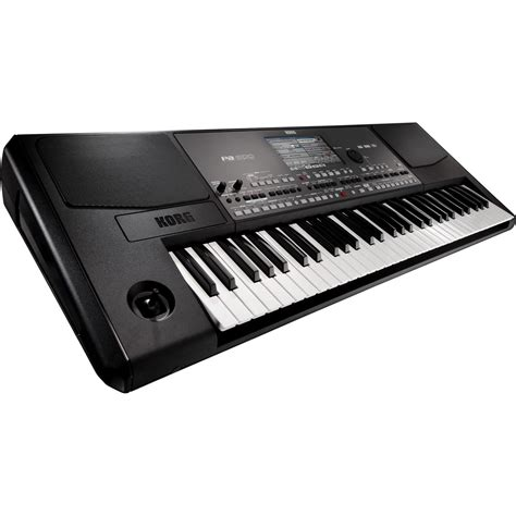 Korg Pa300 By Gallery pa600sg absolute pianoabsolute piano