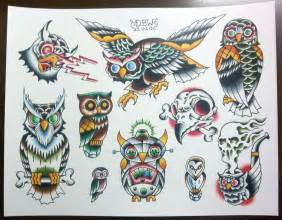 tattoo flash layout b 250 hos tatuaje tradicional hoja flash birds tattoo