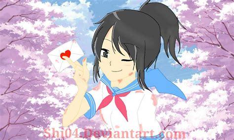 imagenes de anime yandere simulator yandere simulator by shi04 on deviantart